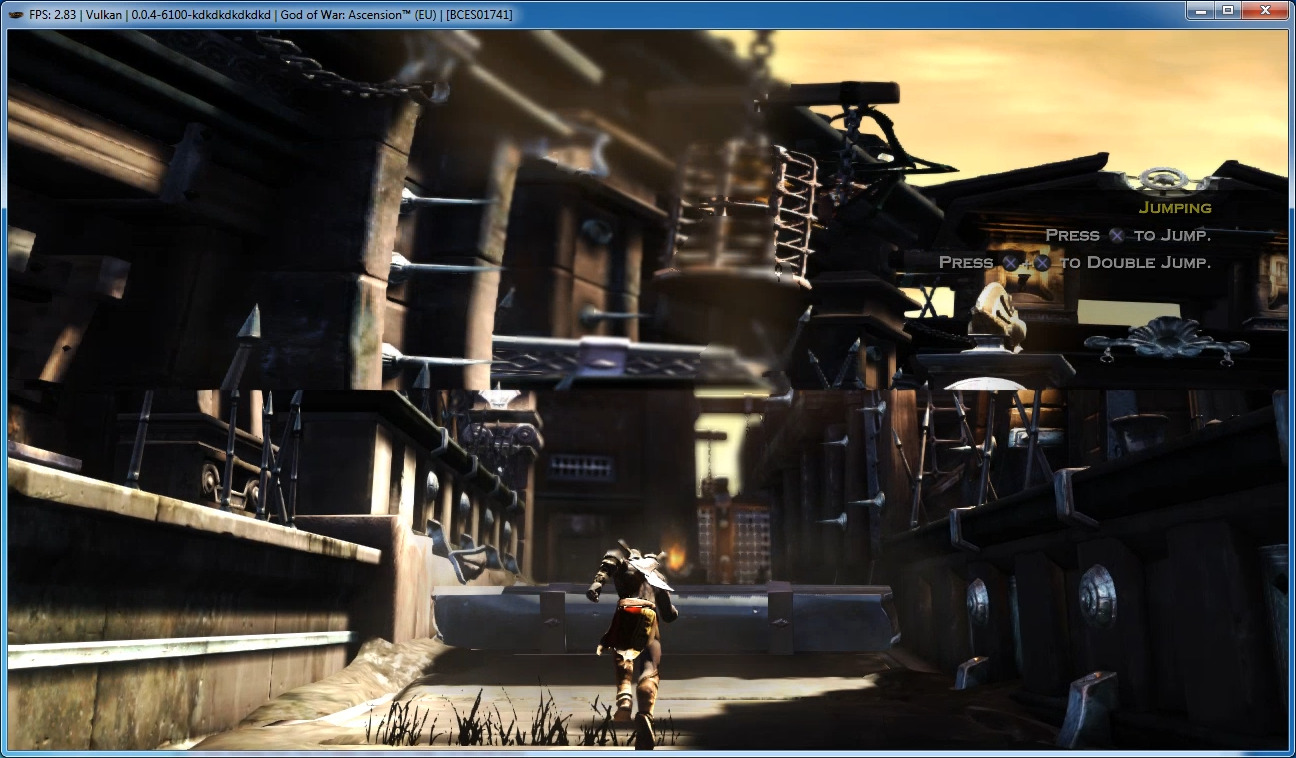 Latest RPCS3 Update Is A Huge Step Towards Emulating
